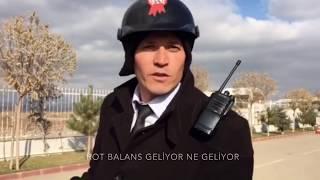 Almanları Türklere Sorduk / Zafer Koleji