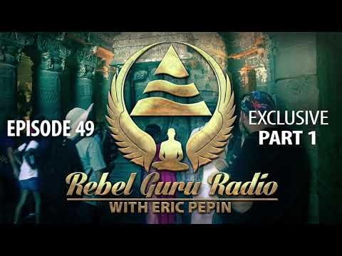 India Interview Exclusive (Part 1) | Rebel Guru® Radio: Episode #49