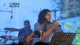 LOBA 2015 -  Chikku Bukku Chikku Bukku Raile | Feat. Sooraj Santhosh