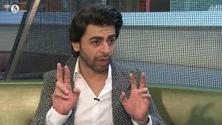 Farhan Saeed On Suno Chanda