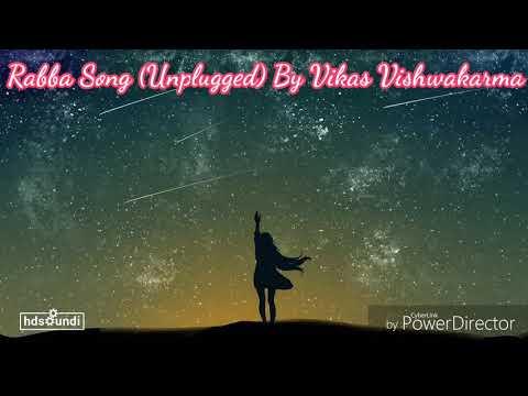 Bhaaga Bhaaga Firta Hai Dil | Rahat Fateh Ali Khan | Vikas Vishwakarma | Unplugged Cover | Sad Song