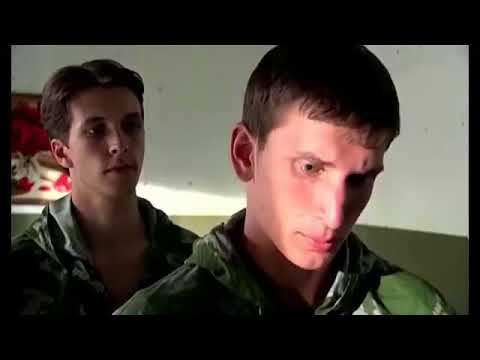 Боевик ГРОЗА Русские
