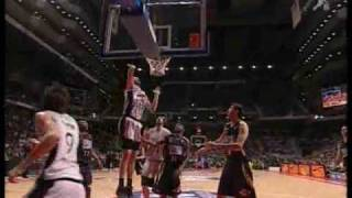 Ricky Rubio Last Highlights With DKV