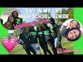 High School Vlog💚// Come to school with me  STORYTIME