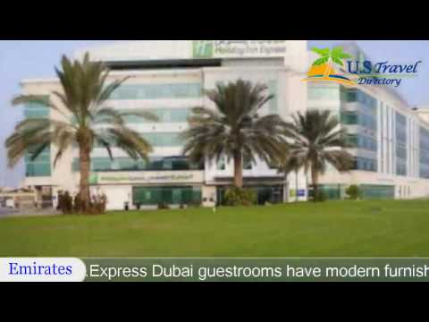 Holiday Inn Express Dubai Airport - Dubai Hotels, UAE