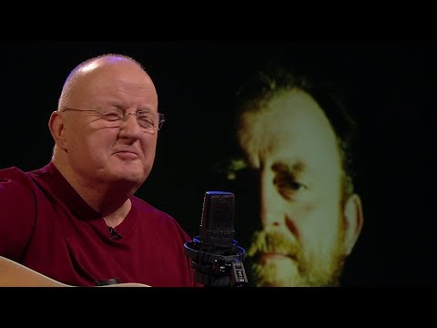 Ride On/Nancy Spain - Christy Moore | The Late Late Show | RTÉ One