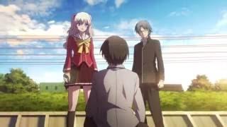 Charlotte English Trailer