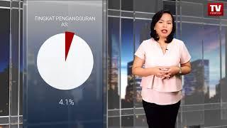 InstaForex tv news: USD kembali pada permintaan ditengah data pasar tenaga kerja AS  (05.02.2018)