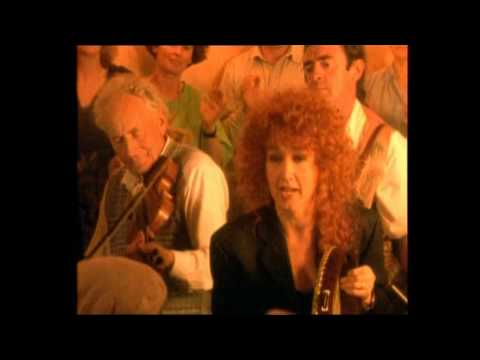 Fiorella Mannoia - Il cielo d'Irlanda (Videoclip ufficiale)