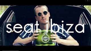 GML - SEAT IBIZA (OFFICIAL VIDEO)