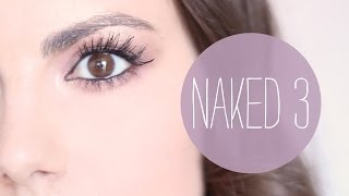 Regard intense avec la Naked 3 Thumbnail