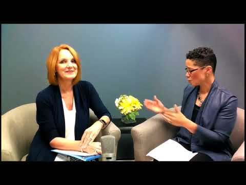 The Krista Moore Talk Show: Learn Confidence and a Sense of Belonging