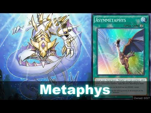 Metaphys ft  Daedalus, Nephthys, Tyrant (Yu-Gi-Oh! Duel Links, New box  Blazing Roze)