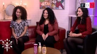 Avoir de beaux cheveux bouclés au naturel - 10 minutes Mode & Beauté