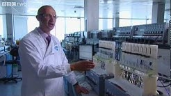 Erection Drug Discovery - Horizon: Pill Poppers - BBC Two