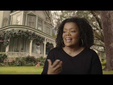 Lady And The Tramp - Itw Yvette Nicole Brown (official Video)
