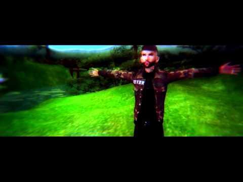 Travis $cott Ft The Weeknd - Pray 4 Love (IMVU Music Video)