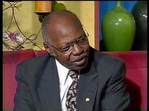 Dr. Charles Kimbrough and the National Association for the Advancement of Colored People