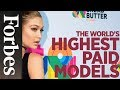 The World's Highest-Paid Models (2016) | Forbes