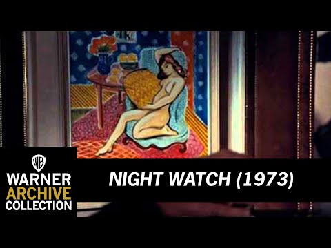 Preview Clip   Night Watch   Warner Archive