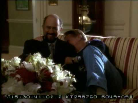 The West Wing - Bloopers