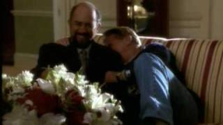 the west wing bloopers
