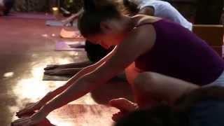 Séjour Yoga en Inde
