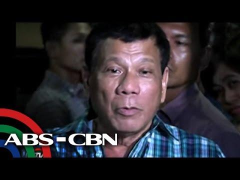 TV Patrol: Duterte, nangunguna sa online survey ng TIME Magazine sa mga pinakamaimpluwensiyang tao