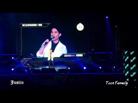 [側田作曲作品] 開竅  - ShowOff 歌聲對戰 Vol.3 - KING @ C ALL STAR 示範唱