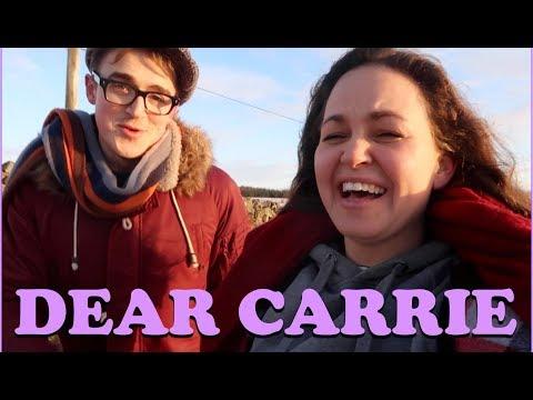Our Trip to Scotland  DEAR CARRIE
