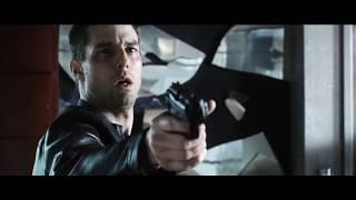 Отец находит похитителя своего сына ... отрывок из фильма (Особое мнение/Minority Report)2002
