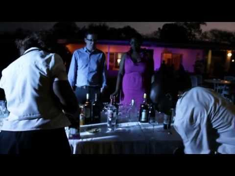 City of Stars at the British High Commissioner's
