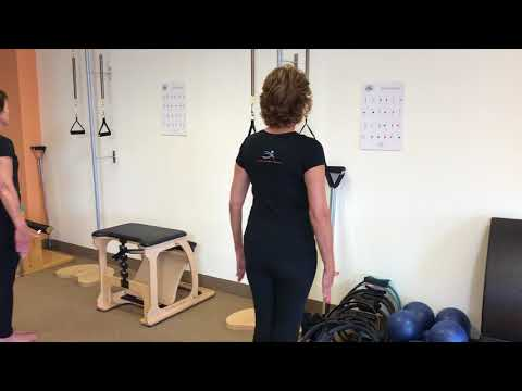 Ceating Neurological Pathways--Why Does this Exercise Help Movement?