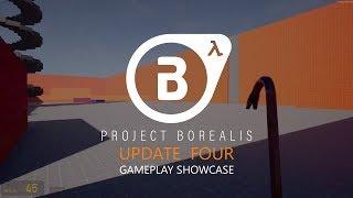 видео Подробности обновления 4.5 для Fortnite
