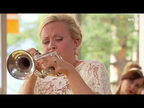 Tine Thing Helseth - Mariettas Lied