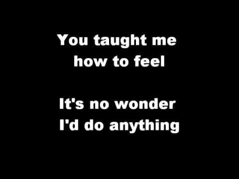 Avenged Sevenfold - Lost it All    (Lyrics)