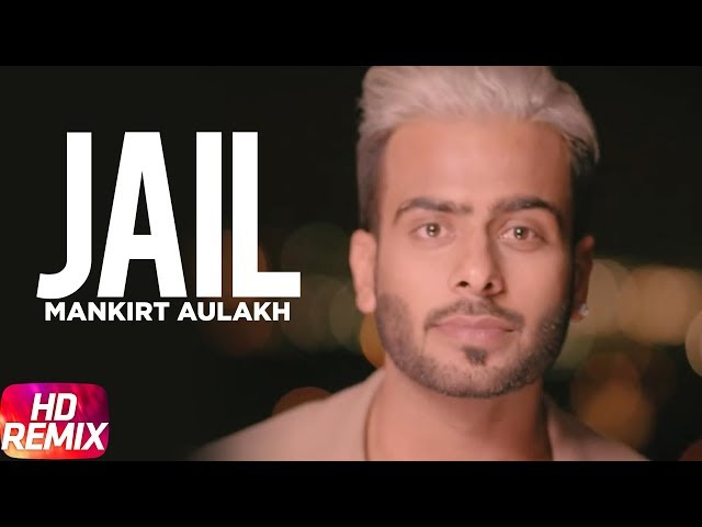 Jail Remix | Mankirt Aulakh feat Fateh | Deep Jandu | Sukh Sanghera | Speed Records