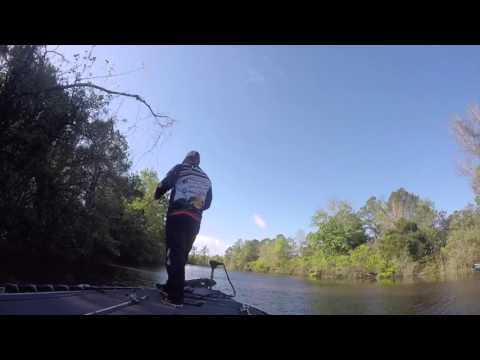 GoPro: Chris Lane on Winyah Bay