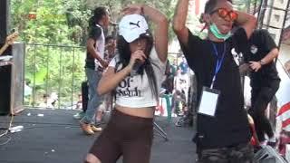 Download lagu HOTT NISSA FARISA SING BISO AROG MP3