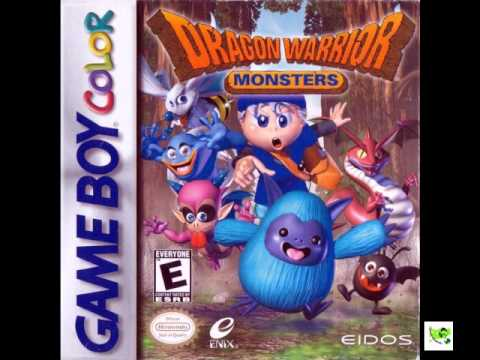 Dragon Warrior/Quest Monsters Soundtrack 10
