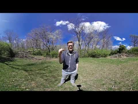 Vuze VR Camera: ShootingTips
