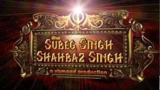 """Official Trailer """"Bhai Subeg Singh Shahbaz Singh"""""""