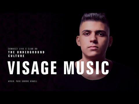 Visage Music  Connect  x Club 88