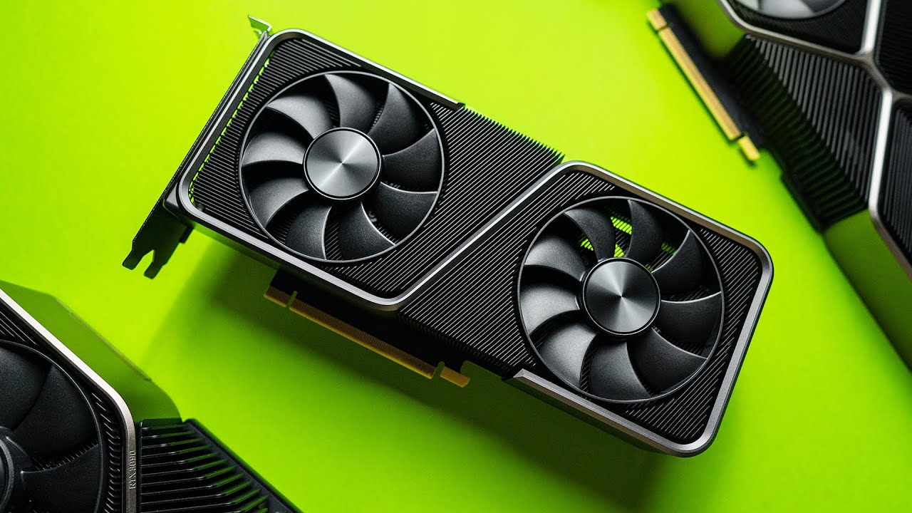 Nvidia RTX 3070 Review - 2080 Ti Performance For Cheap