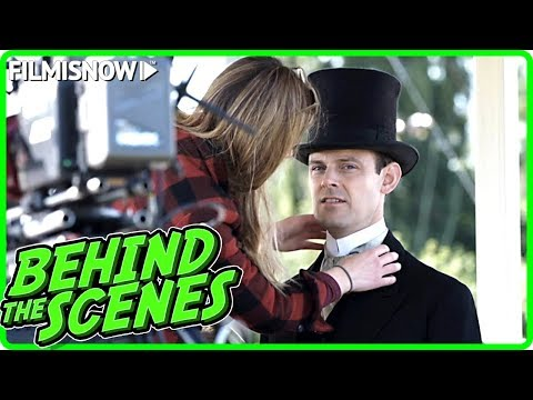 DOWNTON ABBEY (2019) | Behind The Scenes Of Drama Movie Based On Tv Series