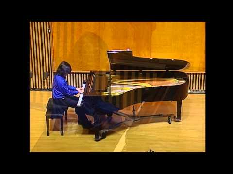 CCBC Music Forum - Classical Recital - Spring 2014