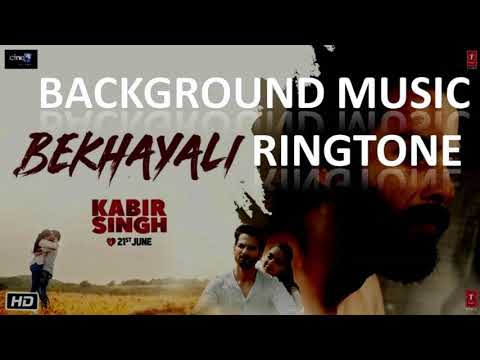 kabir-singh:-bekhayali-ringtone-|-background-music|-shahid-kapoor-|-kiara-advani