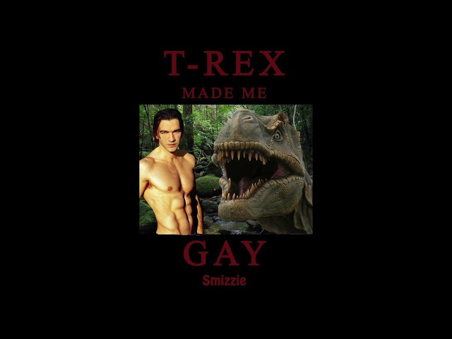 T-Rex In The Manhole - Starring Smizzie (Prank Calls)