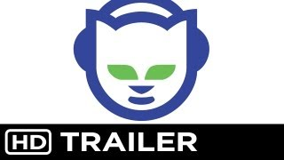 Downloaded - Official Napster Documentary Trailer [HD] Shawn Fannin