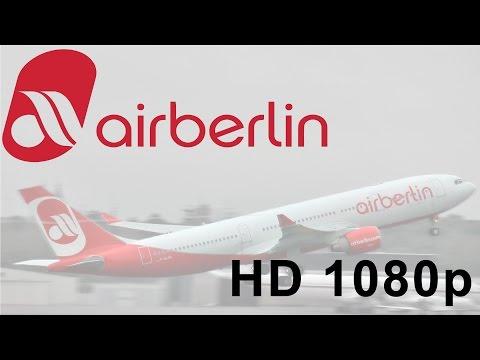 Air Berlin Reportage - HD 1080p - 2011